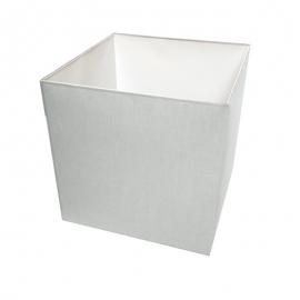 Abat-jour carré longueur 65 cm