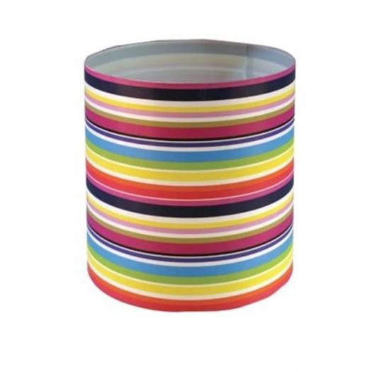 abat jour pour lampe poser color strip - Abat Jour Color