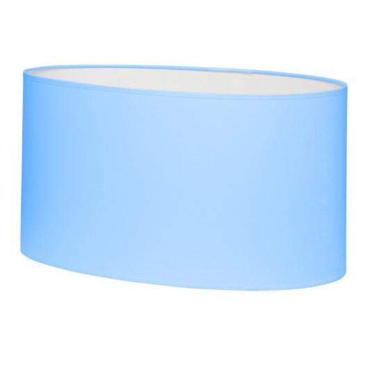 Abat-jour Ovale longueur 40 cm